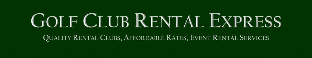 Event Rental Services