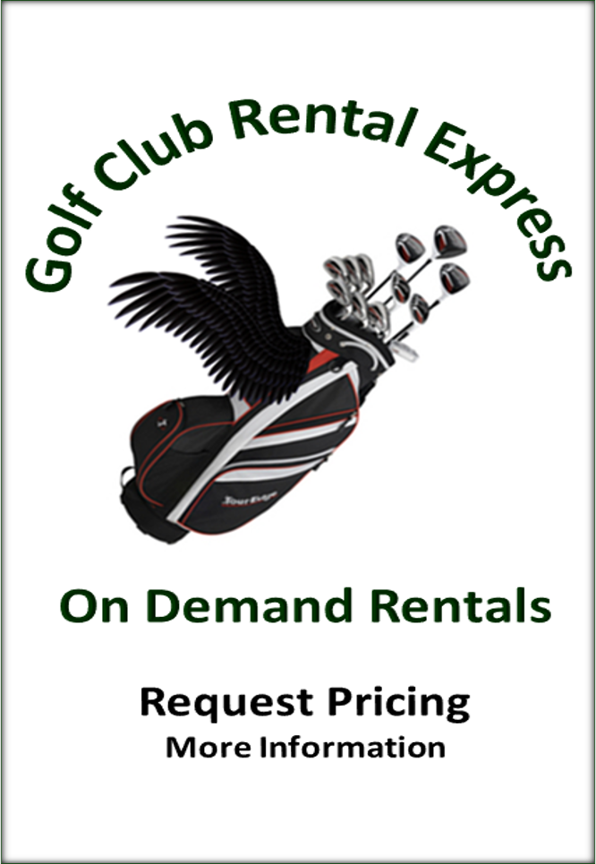 On Demand Rentals